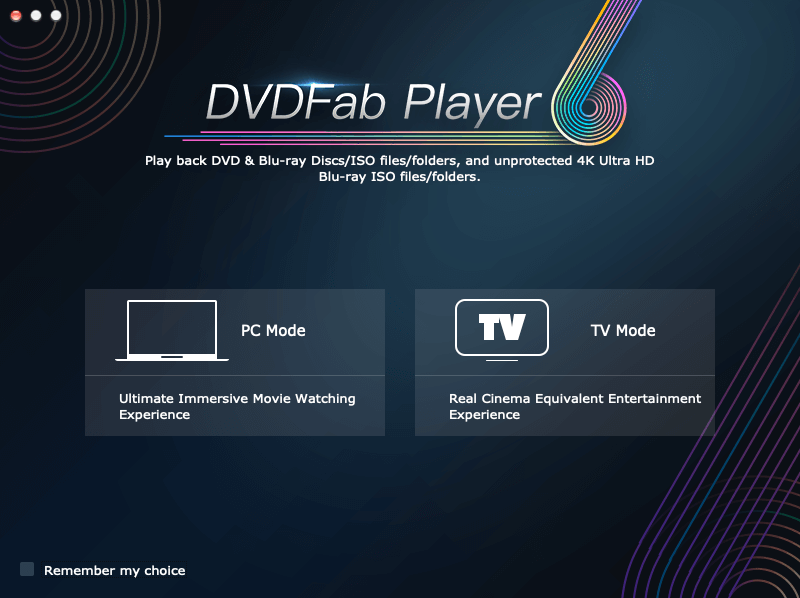 dvdfab player 5 for mac 教學1