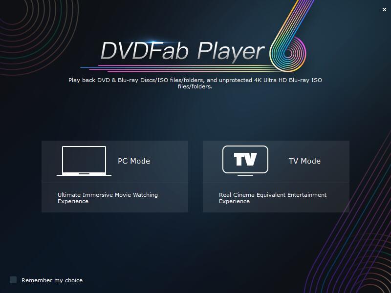 dvdfab media player 教學1