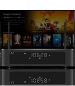 Movie Server