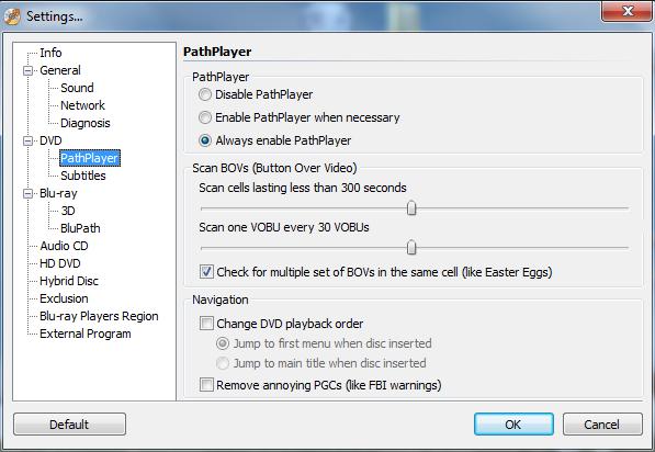 dvdfab passkey for dvd screenshot 2
