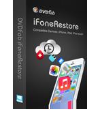 dvdfab iFoneRestore