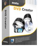 dvdfab dvd creator for Mac