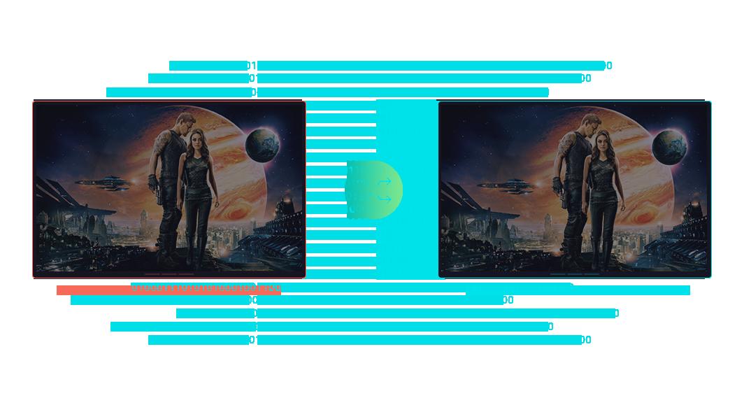 dvdfab blu-ray copy for mac 特點3