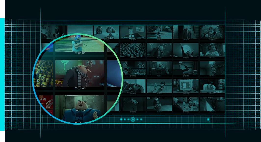 dvdfab media player for Mac 特點9