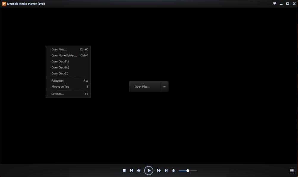 dvdfab media player 圖示1