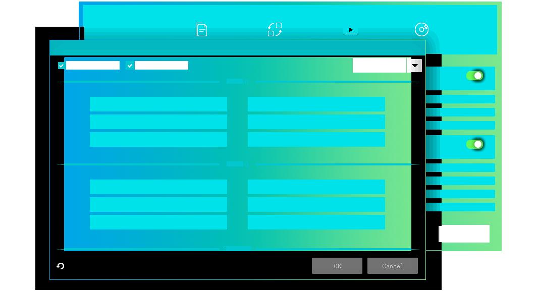 dvdfab video converter 特點 2