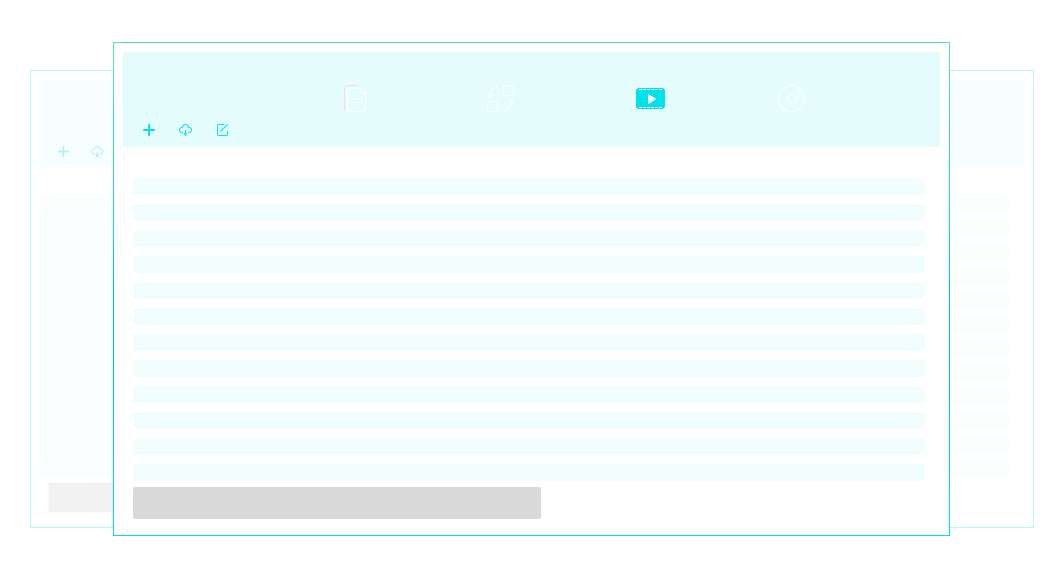 dvdfab video converter 特點 3